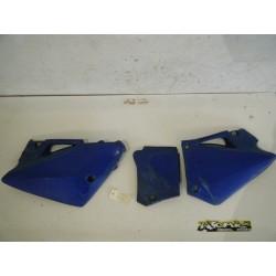 Plaques latérales GASGAS EC 04