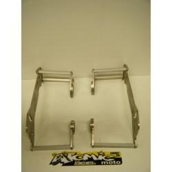 Protection de radiateur KTM 15/16