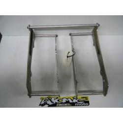 Protection radiateur HUSQVARNA TE 03/07