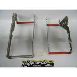 Protection radiateur HONDA CRF450X 05/08