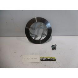Disque de frein arrière SHERCO 290 Trial 2009