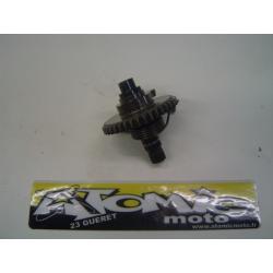 Axe de kick KTM 250 EXC-F 2003