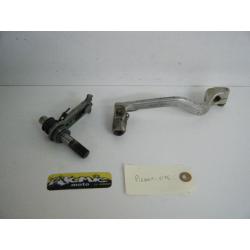 Axe de sélecteur et sélecteur BETA 250 Techno 1994