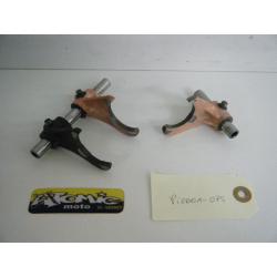 Axe et fourchette de boîte BETA 250 Techno 1994