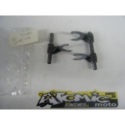 Axe et fourchette de boîte GASGAS 250 EC 2003