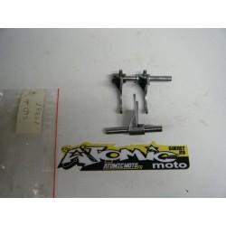 Axe et fourchette de boîte GASGAS 250 EC 2007