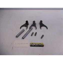 Axe et fourchette de boîte HUSABERG 300 TE 2012