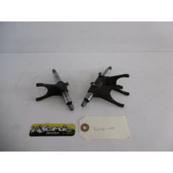 Axe et fourchette de boîte HUSQVARNA 450 FC 2014