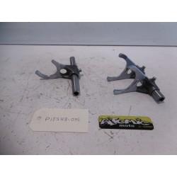 Axe et fourchette de boîte SHERCO 250 SE-R 2014