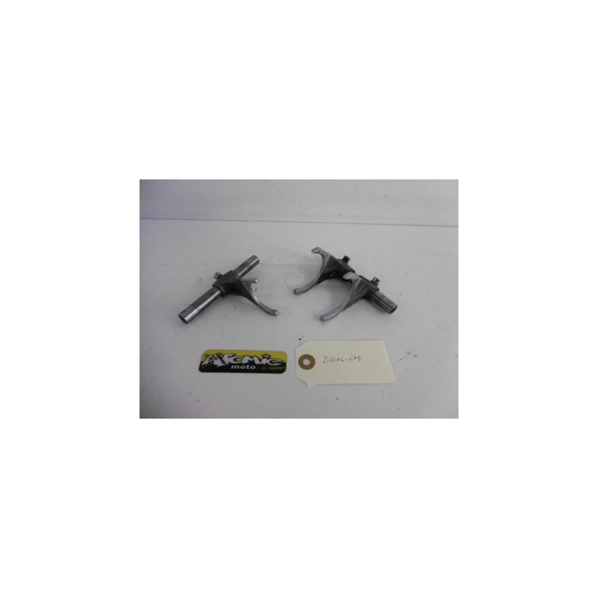 Axe et fourchette de boîte SHERCO 450 Ie 2008