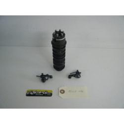 Barillet sélection GASGAS 125 TXT 2001