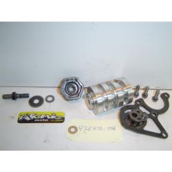 Barillet sélection KTM 125 EXC 2002