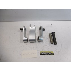 Biellettes de suspension OSSA 280 Tri 2013
