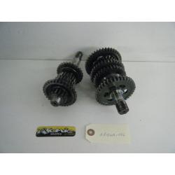 Boîte de vitesses complète GASGAS 125 TXT 2001