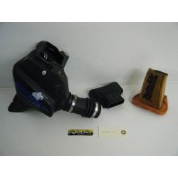 Boitier de filtre à air complet BETA 250 Techno 1994