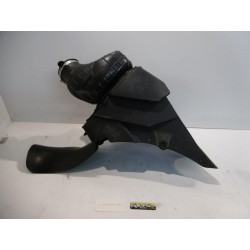 Boitier de filtre à air complet GASGAS 300 EC 2012