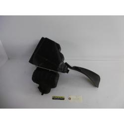 Boitier de filtre à air complet KAWASAKI 200 KDX 1996