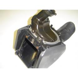 Boitier de filtre à air complet YAMAHA 250 WR-F 2001