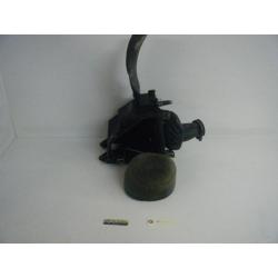 Boitier de filtre à air complet YAMAHA 250 WR-F 2005