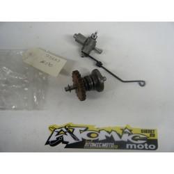 Commande de valves GASGAS 250 EC 2003