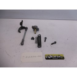 Commande de valves HUSABERG 300 TE 2012