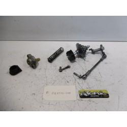 Commande de valves KTM 250 EXC 2004