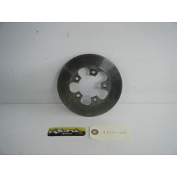 Disque de frein arrière GASGAS 125 TXT 2001