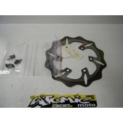 Disque de frein avant KAWASAKI 85 KX 2006