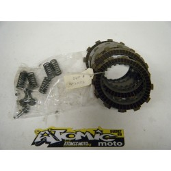 Disques embrayages / Ressorts KTM 250 EXC-F 2007