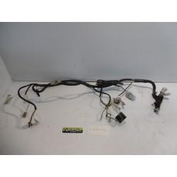 Faisceau électrique GASGAS 125 EC 2008
