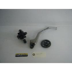 Kick + mécanisme HONDA 250 CRF-X 2004