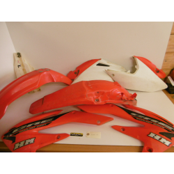 Kit plastiques HONDA 250 CRF-X 2005