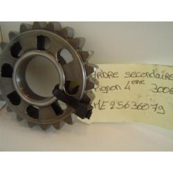 Pignon boîte GASGAS 300 EC 2009