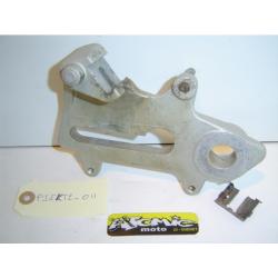 Platine d'étrier de frein arrière KTM 125 EXC 2002