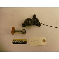 Pompe à huile HONDA 450 CRF-X 2006