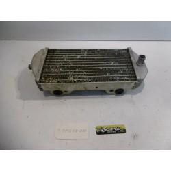 Radiateur droit GASGAS 300 EC 2008