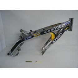 Chassis / cadre GASGAS 125 TXT 2001
