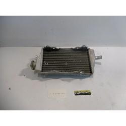 Radiateur droit HONDA 125 CR 2004