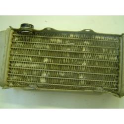 RADIATEUR GAUCHE GASGAS 125 EC 2005