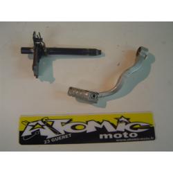 Axe de sélecteur + sélecteur KTM 250 SX-F 2006