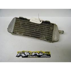 Radiateur droit KTM 125 SX 2006
