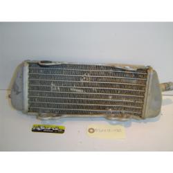 Radiateur droit KTM 125 EXC 2002