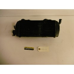 Radiateur droit KTM 400 LC4 1997