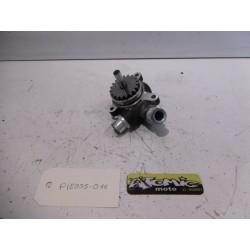 Système de pompe à eau. OSSA 280 Tri 2013