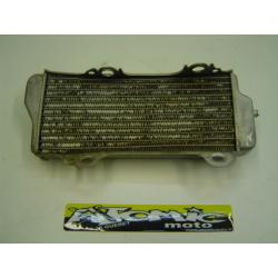 Radiateur gauche SUZUKI 450 RM-Z 2008