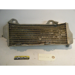 Radiateur gauche SUZUKI 250 RMz 2012