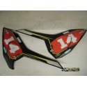 MAITRE CYLINDRE FREIN ARRIERE YAMAHA 250 WR-F 2005